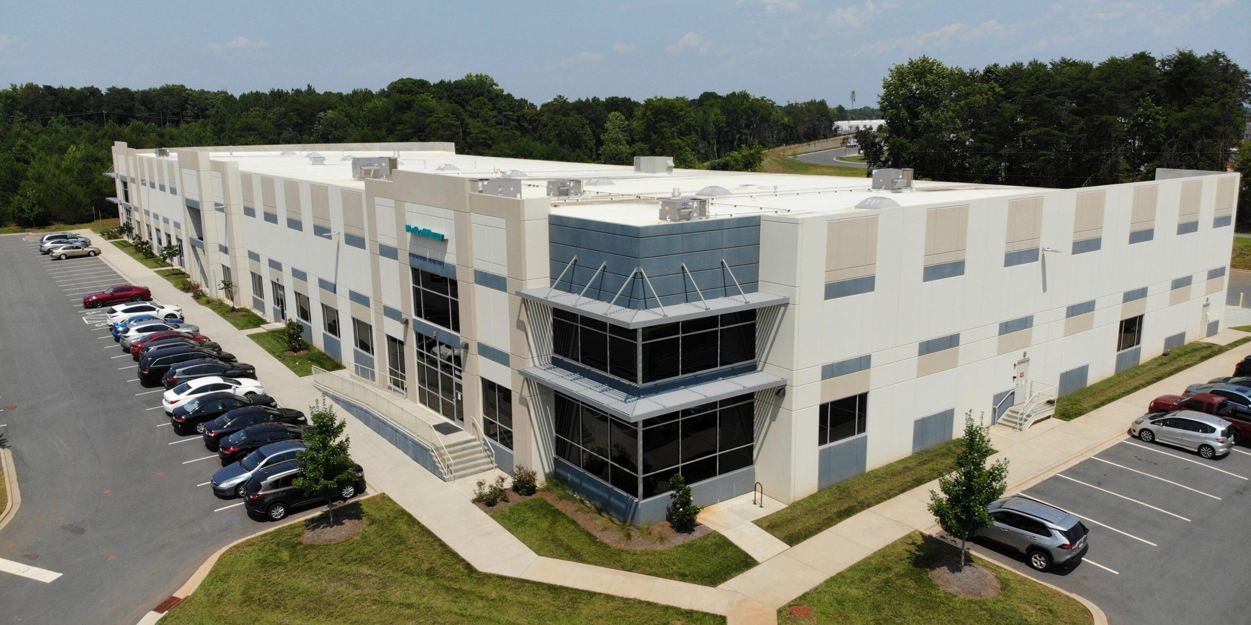 Medical Murray Charlotte North Carolina