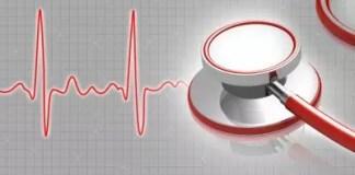 risk of death from coronary heart disease