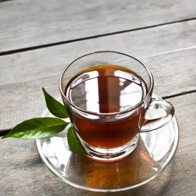 black tea increase bone density