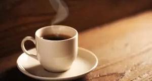 caffeine at night
