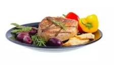 Mediterranean diet is good for your brain