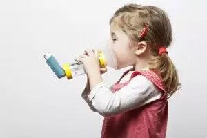 air pollution increases asthma