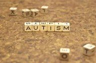 synthetic oxytocin improve autism