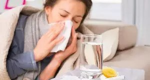 Acetaminophen Does Not Reduce Flu Symptoms