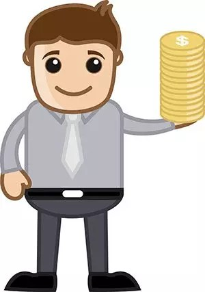 man-having-gold-coin
