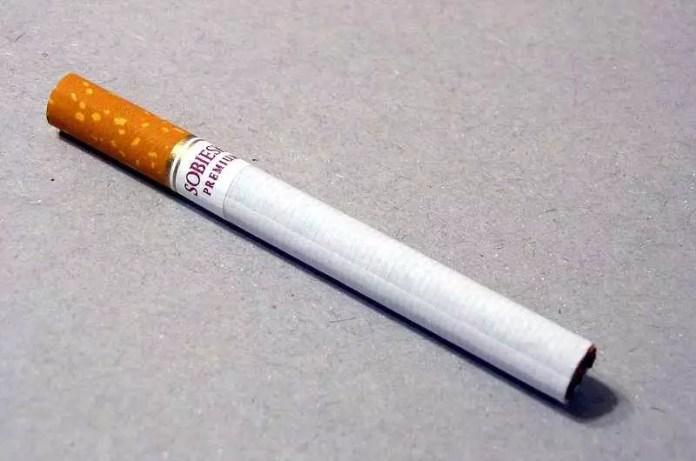 smoking behaviours