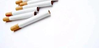 smoking behavior