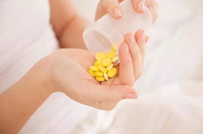 methionine supplementation