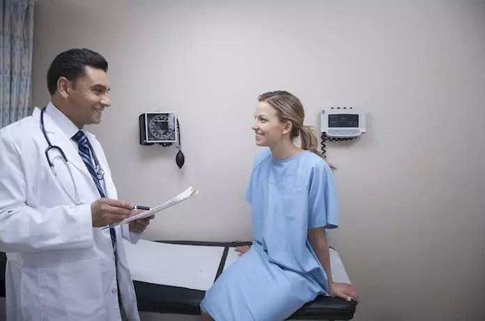 Mammography Screening