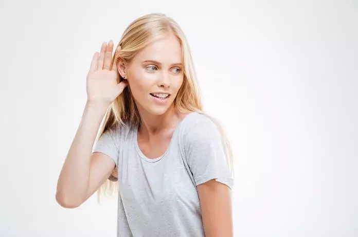 hearing loss in American youth