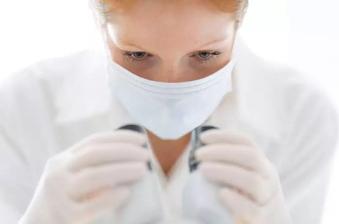DNA screening