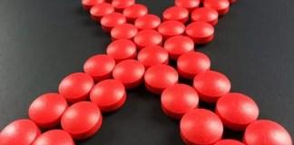 HIV drug