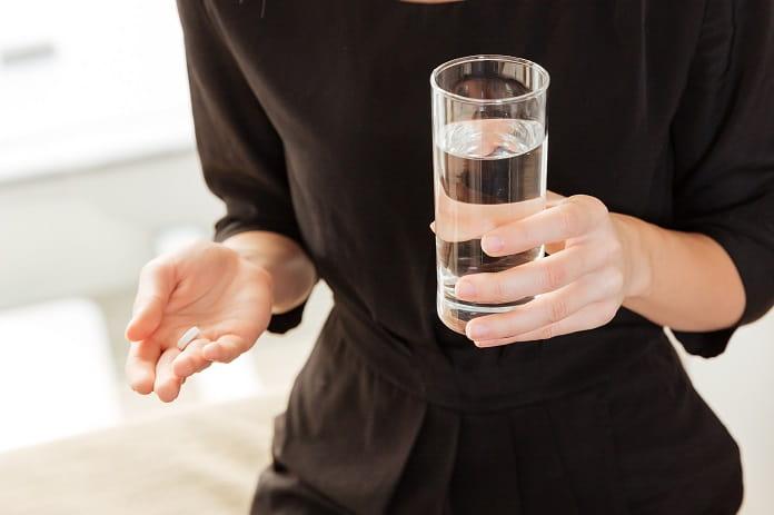 aspirin for heart attack prevention