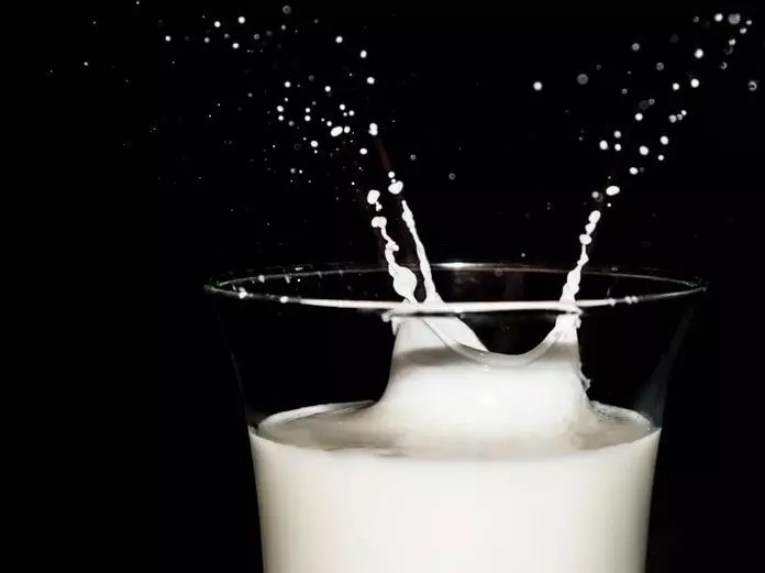 health benefits of dairy