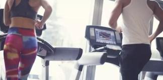 cardiorespiratory fitness