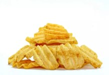 low-salt foods