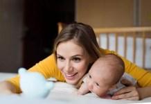 vaccines and breastfeeding