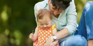 Is maternal instinct biological