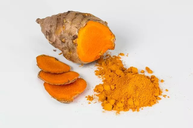 turmeric stops cancer cell growth