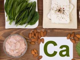 Calcium: Health benefits, foods, and deficiency