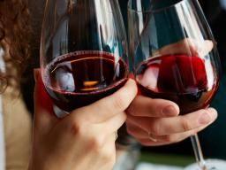 red wine is it healthful - Wat zijn de gezondheidsvoordelen van druiven? hoe gezond zijn druiven?
