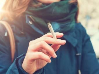 Heart disease: 'Just one cigarette daily' raises risk
