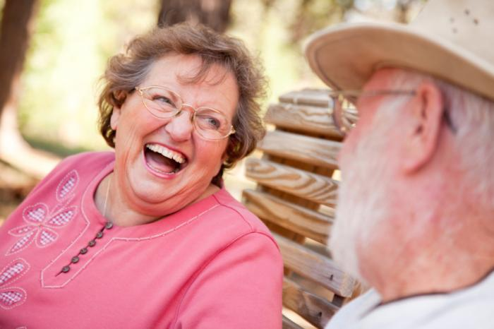 Free Senior Dating Sites Online