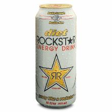 Diet RockStar