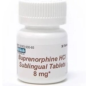 buprenorphine-hcl-sublingual-tablets-8mg
