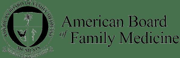 American Board of Family Medicine ®