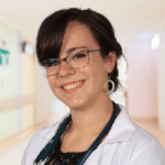 Nicole Gousy is one of the trained tutors of Medical School Companion.