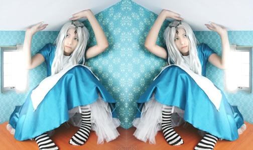 Sdr. Alice in tara minunilor