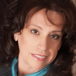 headshot-Maria K Todd, MHA PhD