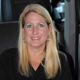 Clara Brooks Operations Manager
