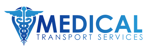 Medical Transport Services Company Logo