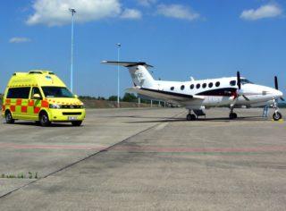 air medical flight