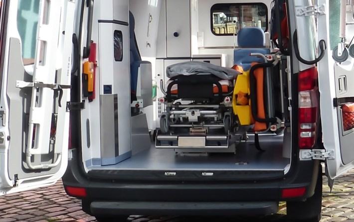 non emergency medical transport escort