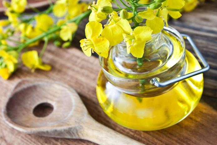 Les huiles végétales super riches en oméga-3