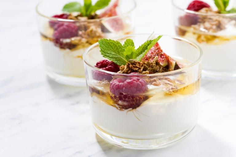 Le mythe de l'antibiotique et du yaourt