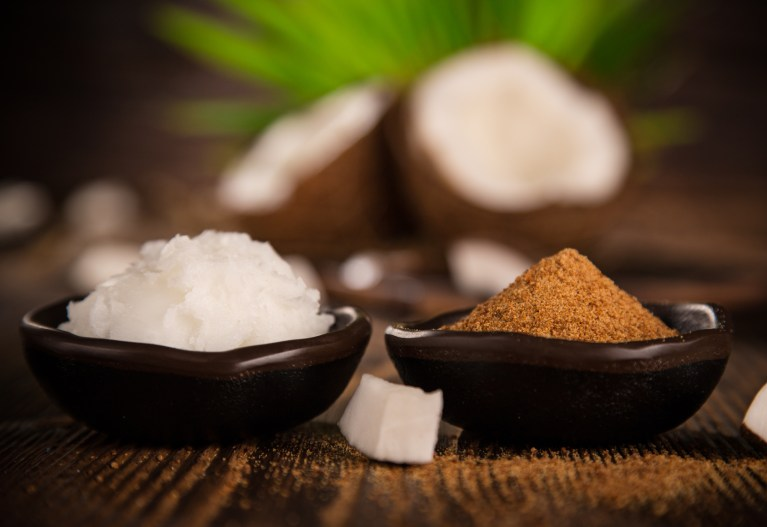 Le secret du sucre de coco