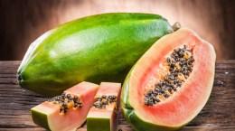 Les incroyables vertus de la papaye fermentée
