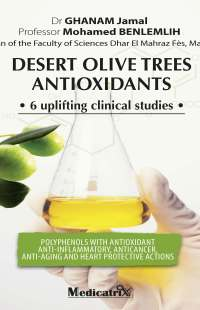 DESERT OLIVE TREES ANTIOXIDANTS