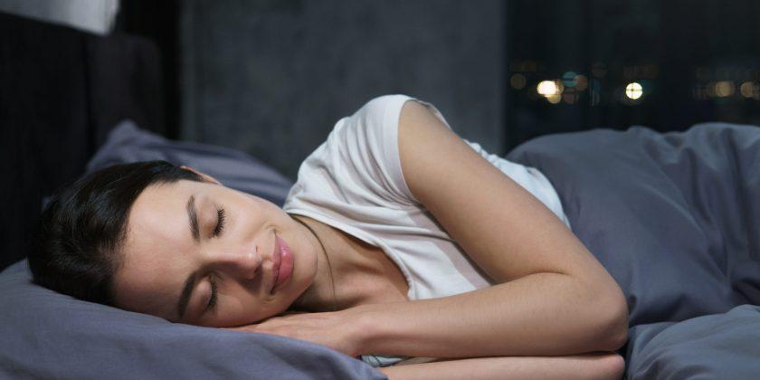 Le Lactium® contribue à améliorer la qualité du sommeil