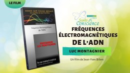 Fréquences électromagnétiques de l'ADN avec Luc Montagnier – Télésommet 2019