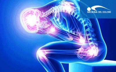 Le principali sindromi di dolore neuropatico, cefalee e dolori cranio-facciali