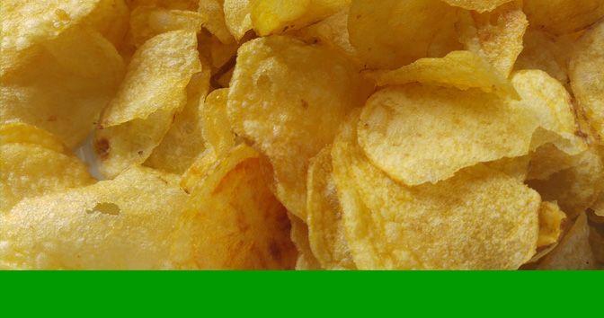 Patatas Fritas, Acrilamida y Cáncer