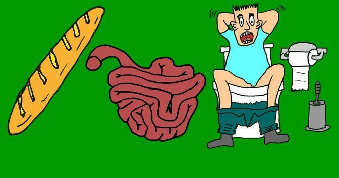 Enfermedad celiaca en la Medicinapedia