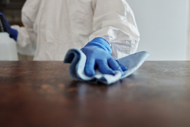 How to Keep a Clinic or Practice Sterile – Tips for Disinfecting, so Clients Won't Spread Diseases