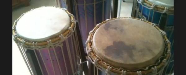 Dun Duns Drums