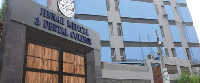 Jinnah Medical Dental College